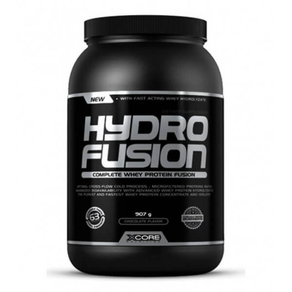 Hydro Fusion XCore Nutrition - 900g