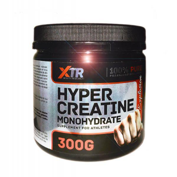 Hyper Creatina Monohydrate XTR - 300g