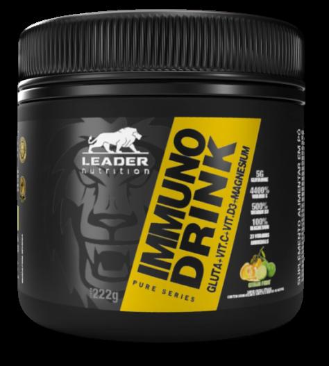 Immuno Drink Leader Nutrition - 222g