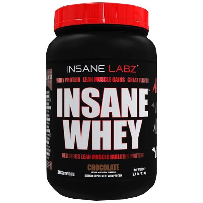 Insane Whey Insane Labz - 900g