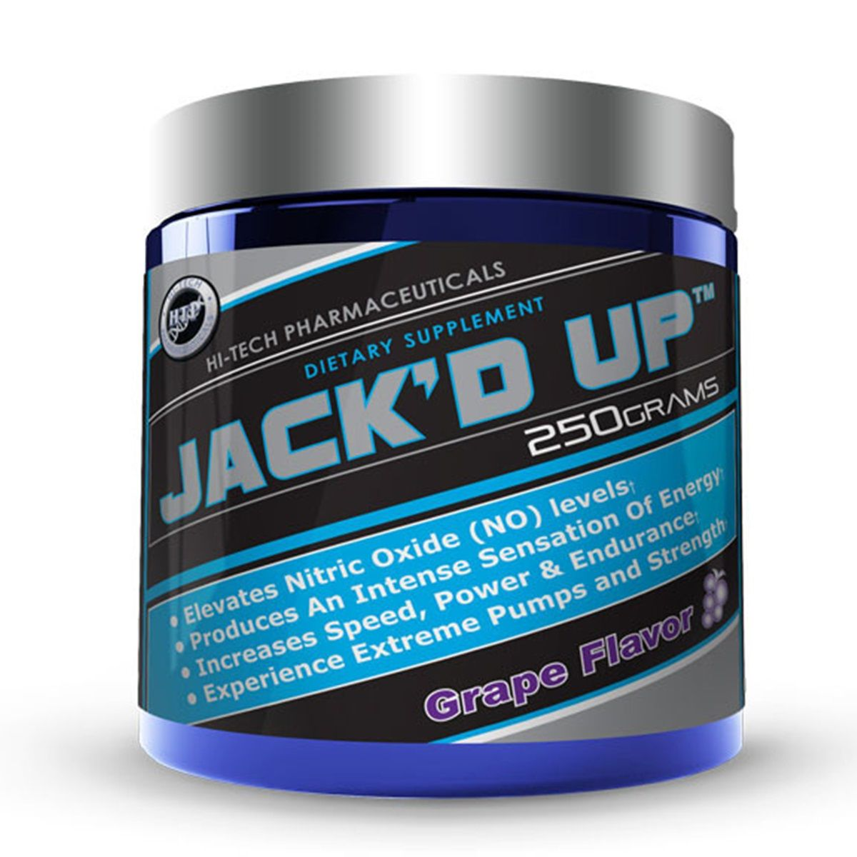 Jack'D Up Hi-Tech - 250g