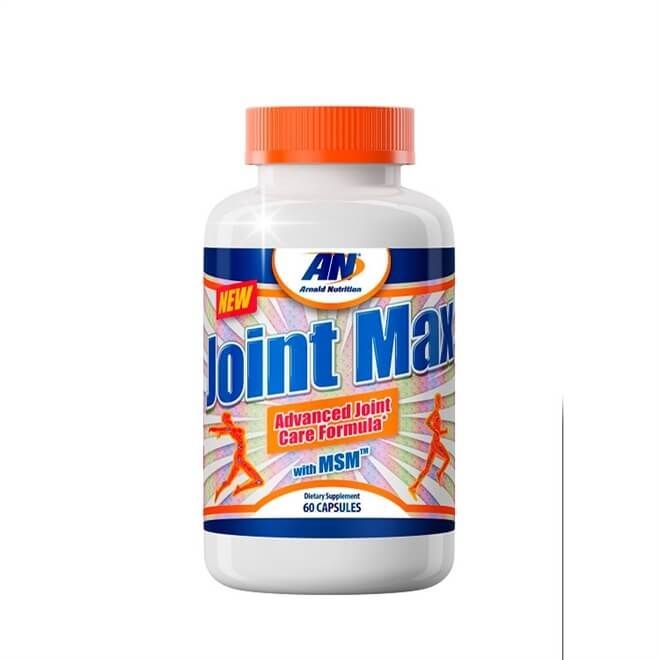Joint Max Arnold Nutrition - 60 caps