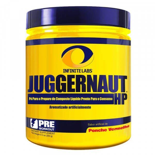 Juggernaut HP Infinite Labs - 264g