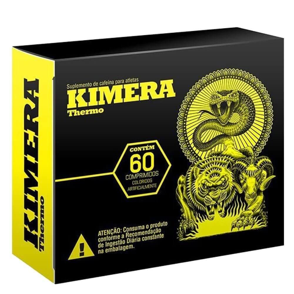 Kimera Iridium Labs - 60 caps