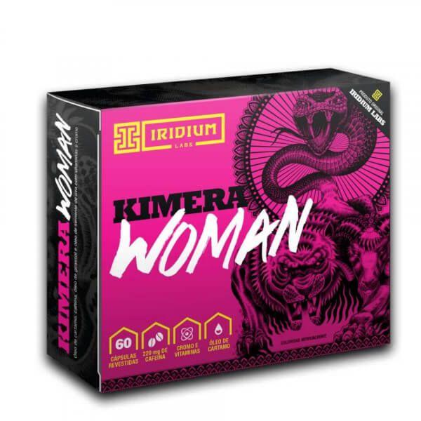 Kimera Woman Iridium Labs - 60 caps