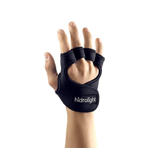 Luva de Musculação com Debrum H37 Hidrolight