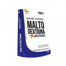 Maltodextrina Profit - 1kg
