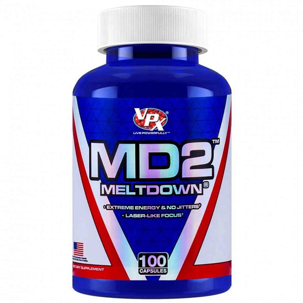MD2 Meltdown VPX - 100 caps