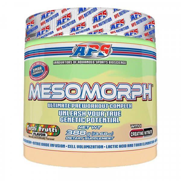 Mesomorph APS Nutrition - 388g