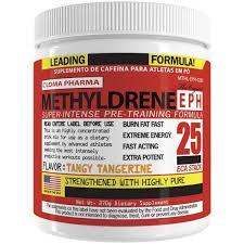 Methyldrene EPH Cloma Pharma - 45 doses