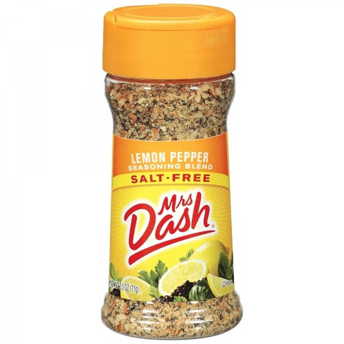 Mrs Dash - Sabor Lemon Pepper