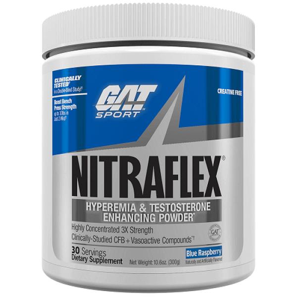 Nitraflex GAT - 300g