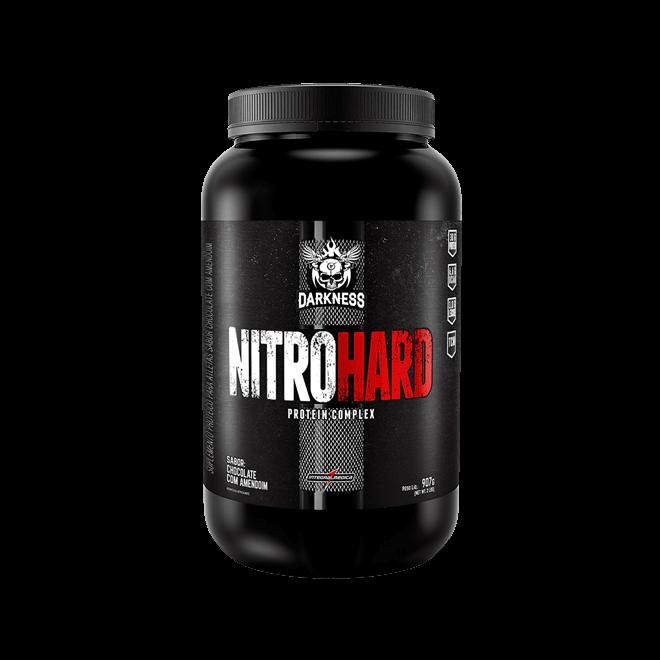 Nitro Hard IntegralMedica - 900g