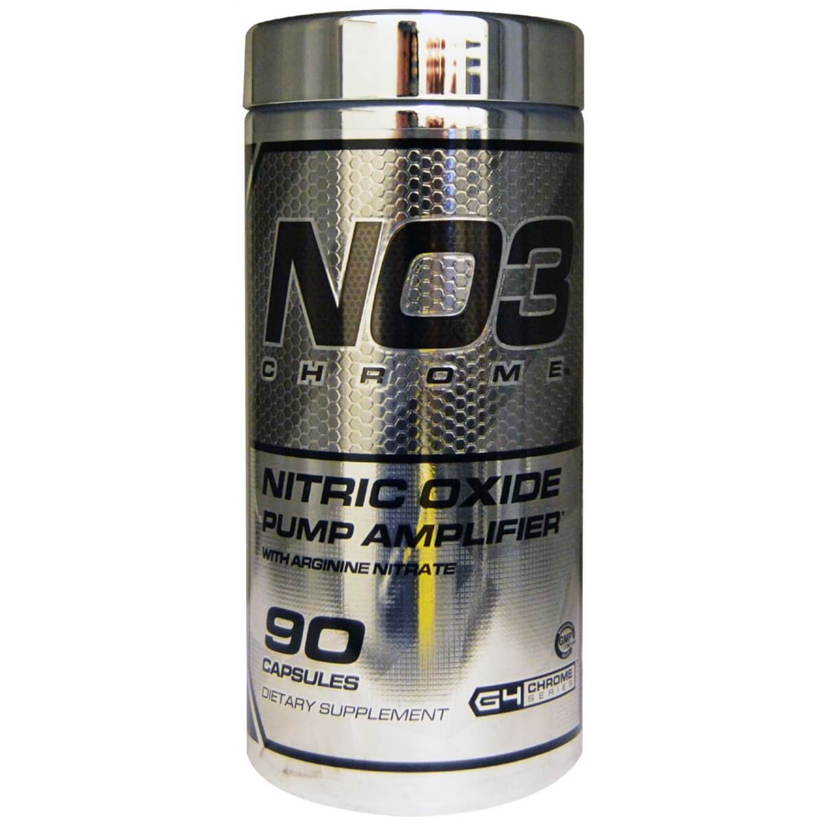 NO3 Chrome Cellucor - 90 caps