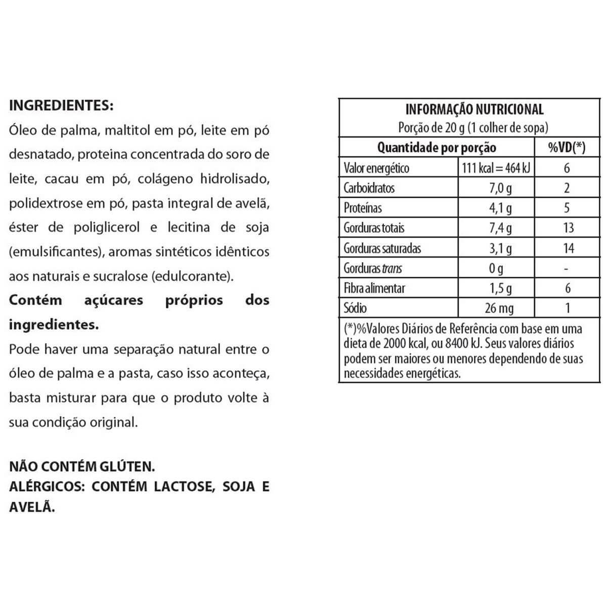 NUTWHEY IntegralMedica - 200g