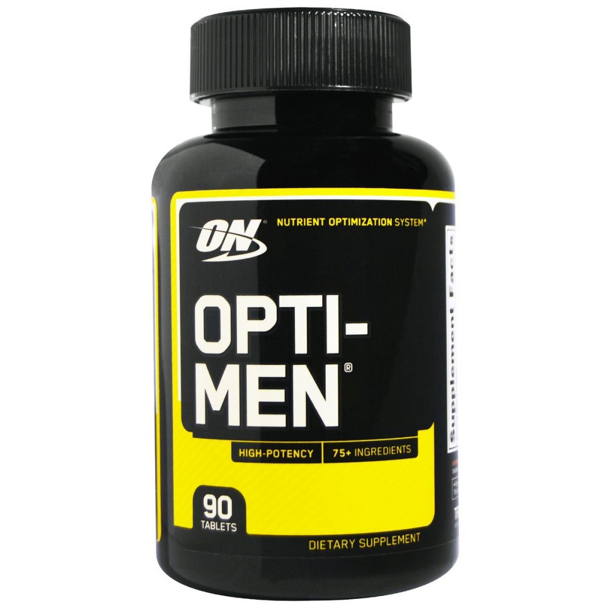 Opti-Men 90 caps - Optimum Nutrition