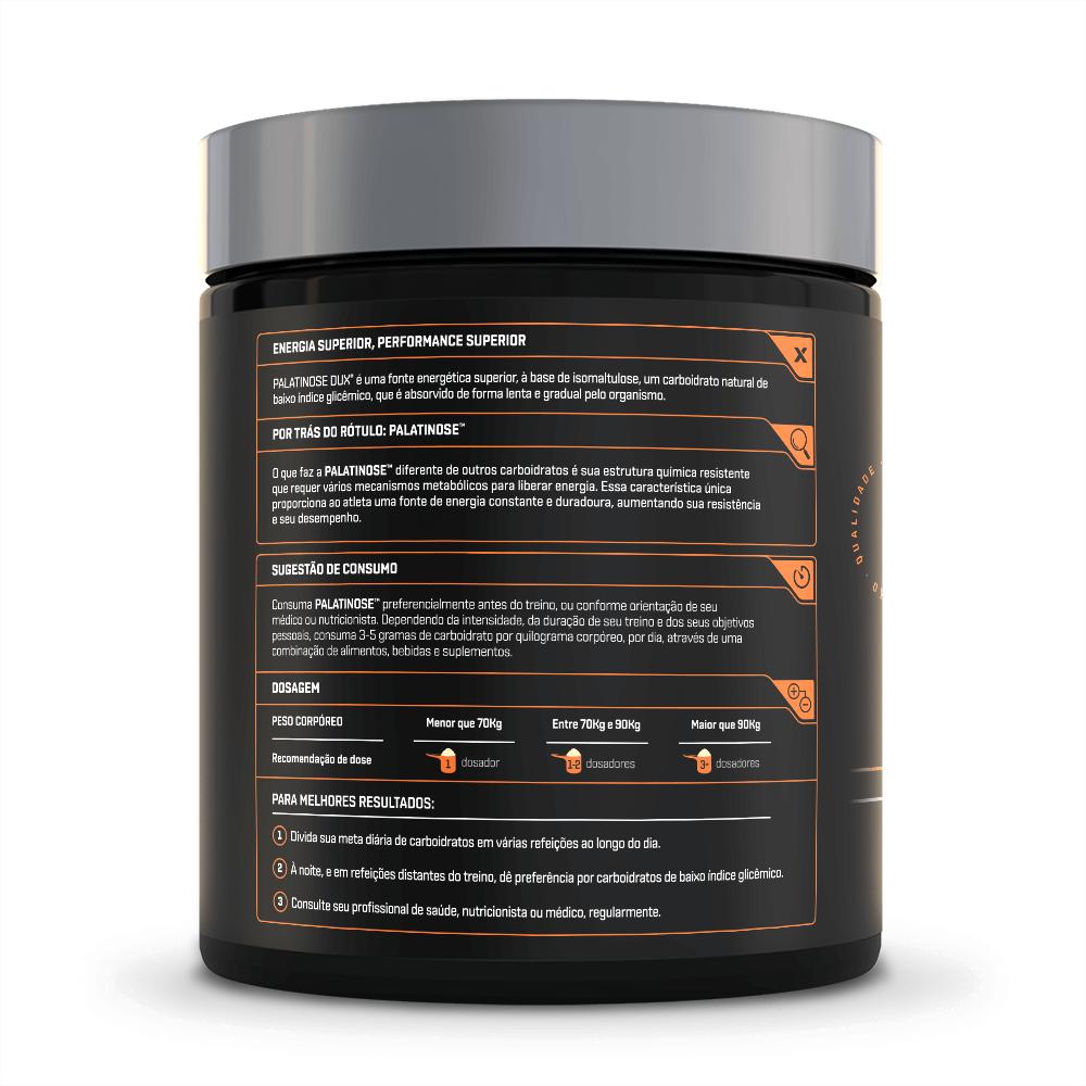 Palatinose DUX Nutrition - 400g