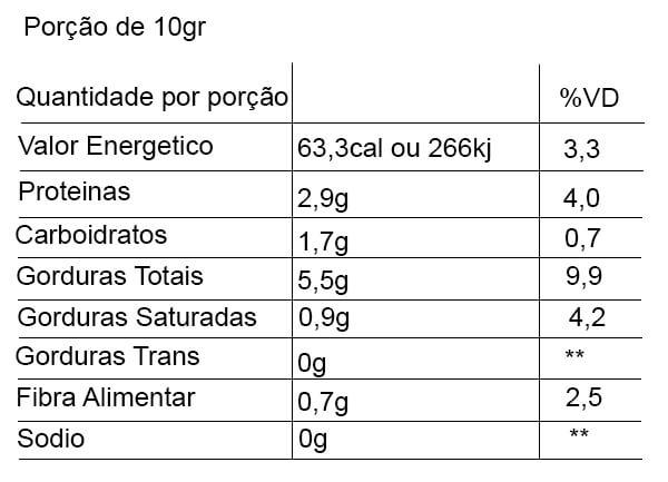 Pasta de Amendoim Torrado Power One - 1kg