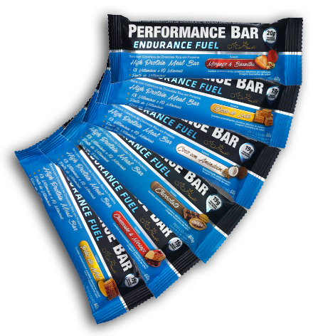 Performance Bar Performance Nutrition 60g - (unidade)