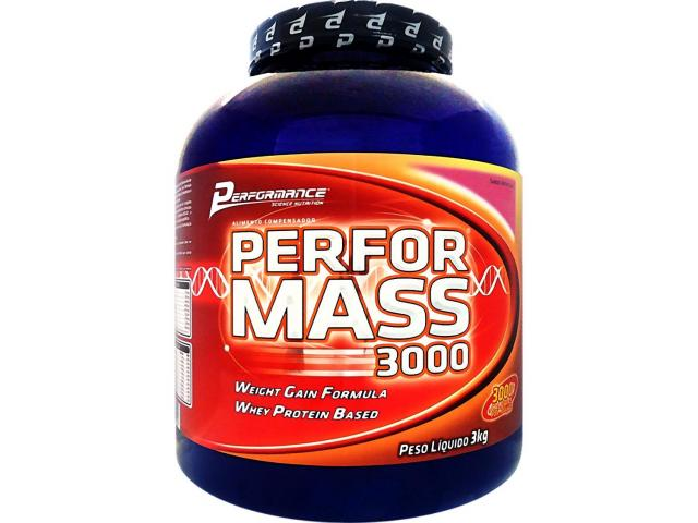 Performass 3000 Performance Nutrition - 3kg