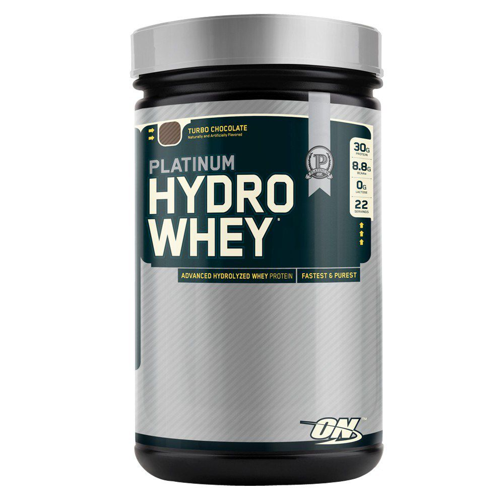 Platinum Hydro Whey Optimum Nutrition - 790g