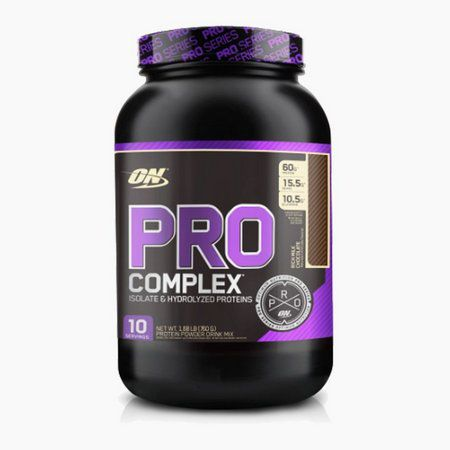 Pro Complex Optimum Nutrition - 760g