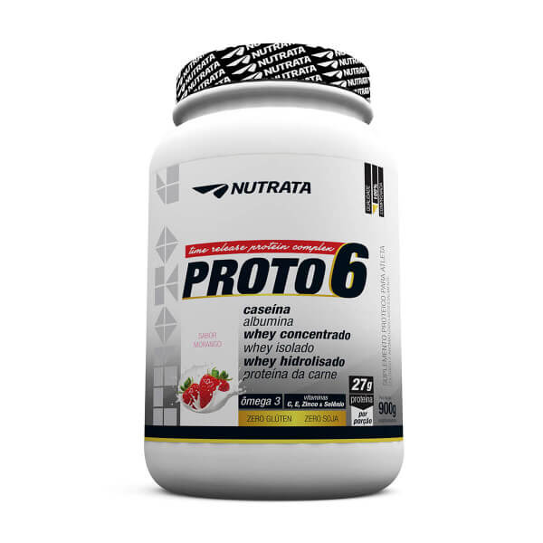 Proto 6 Nutrata - 900g