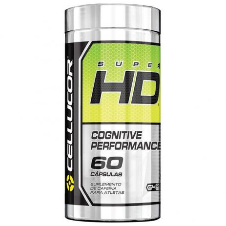 Super HD  Cellucor - 60 caps