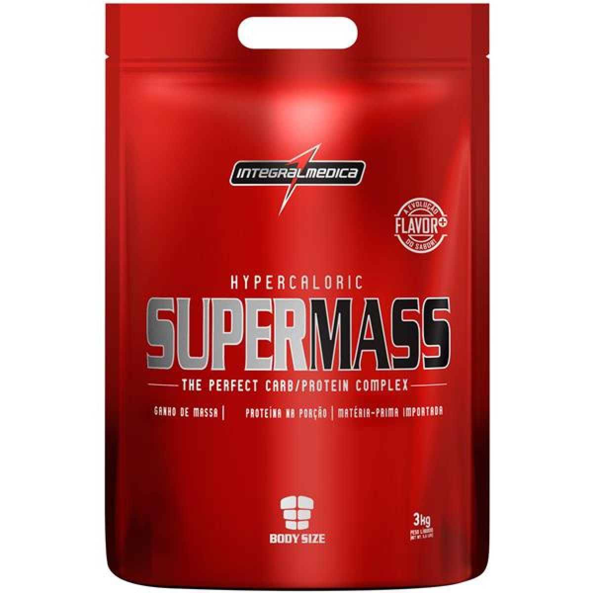 Super Mass IntegralMedica - 3kg