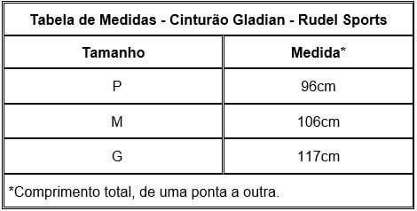 Suporte de Coluna Gladian Rudel