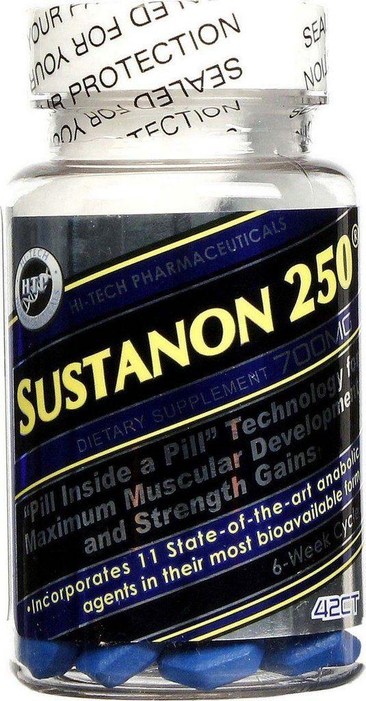 Sustanon 250 Hi-Tech - 45 caps