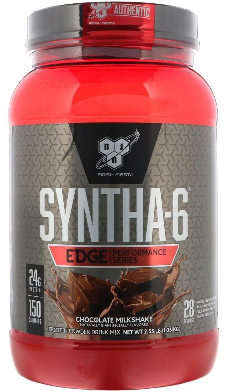 Syntha-6 BSN Edge - 949g