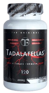Tadalafellas Original - 120 caps