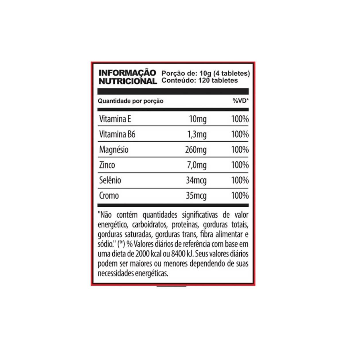 Testagen Clone Pharma 120 caps
