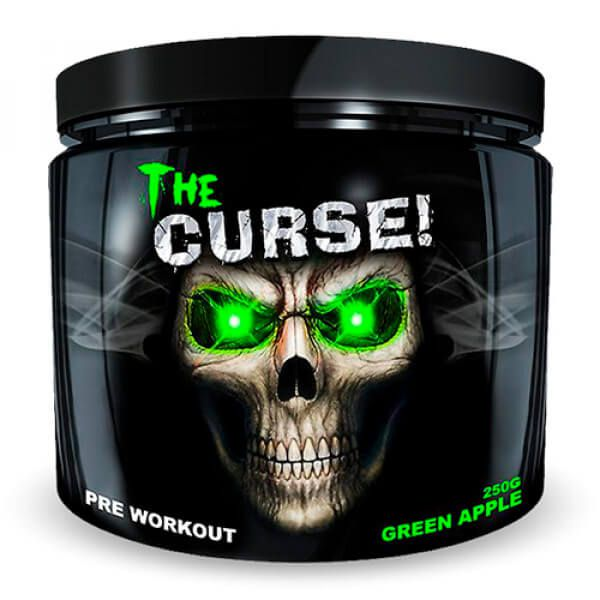 The Curse Cobra Labs - 50 doses