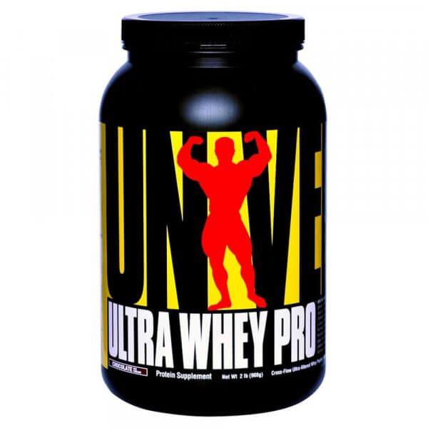 Ultra Whey Pro Universal Nutrition - 907g
