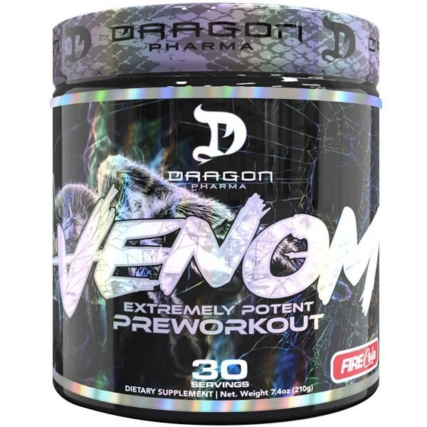 Venom Dragon Pharma - 30 doses