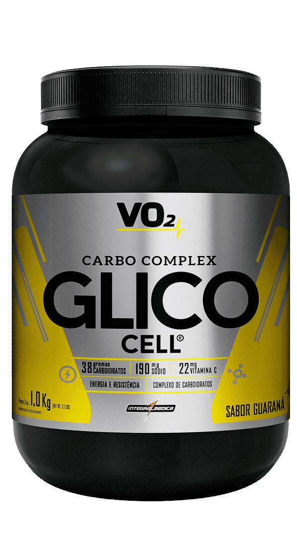 VO2 Glico Cell IntegralMedica - 1kg