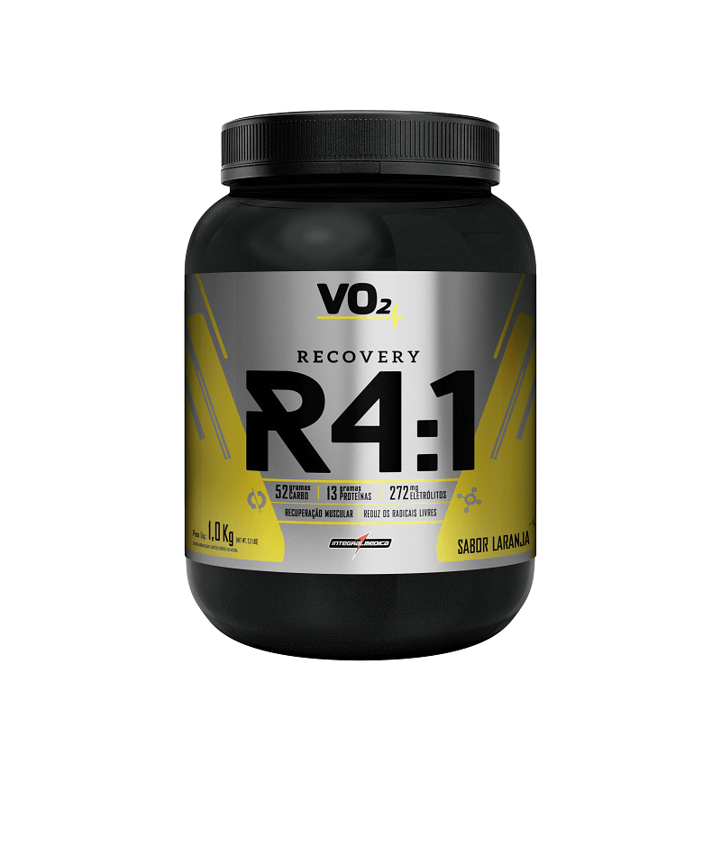 VO2 R4:1 Recovery Powder IntegralMedica - 1kg