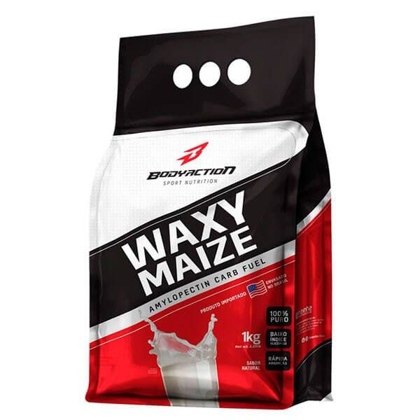 Waxy Maize Body Action - 1kg