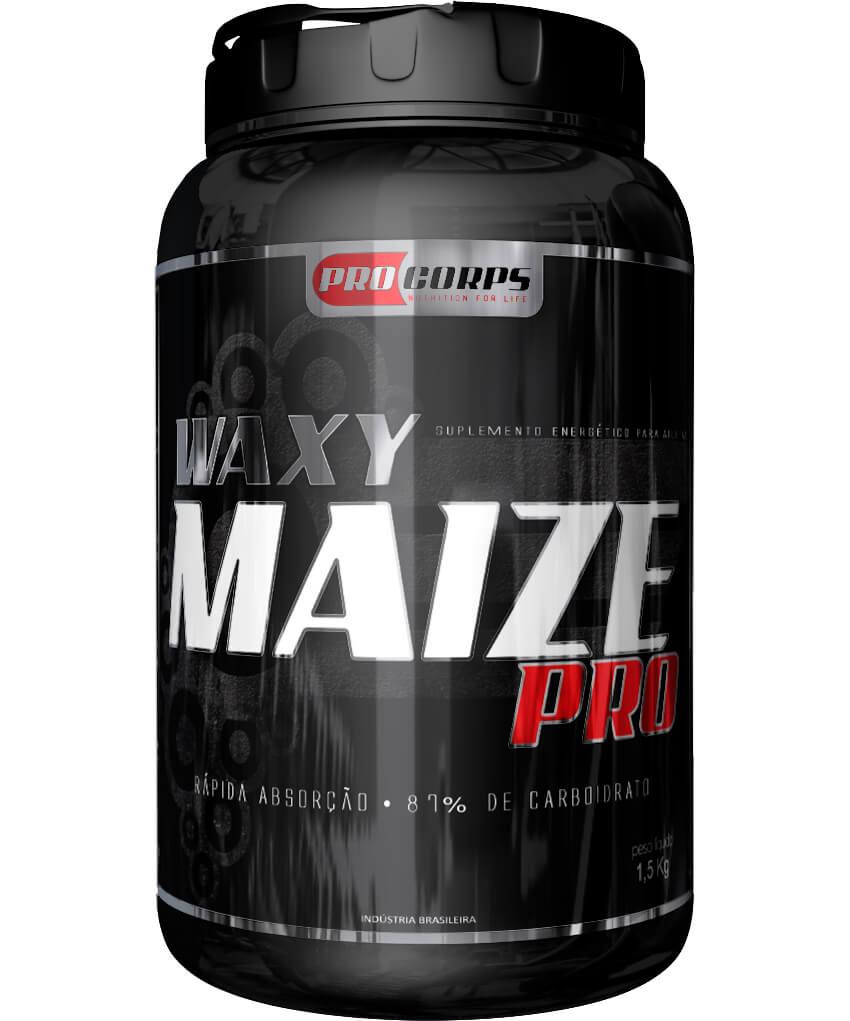 Waxy Maize PRO Pro Corps - 1.5kg