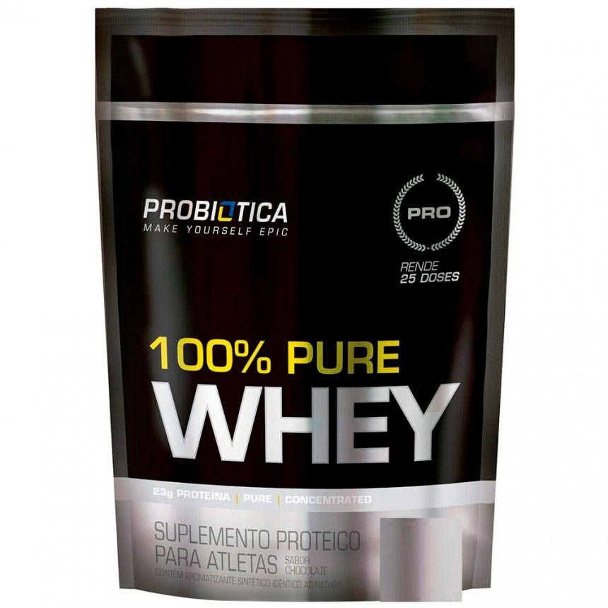 Whey 100% Pure Probiotica - 825g
