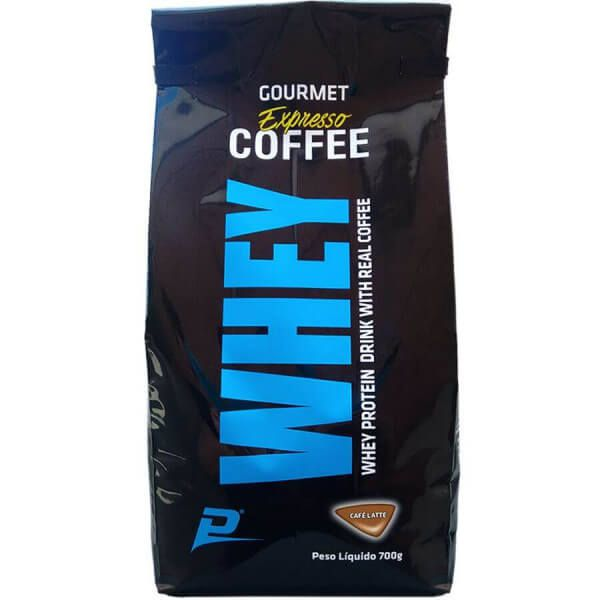 Whey Coffee Gourmet Performance Nutrition - 700g