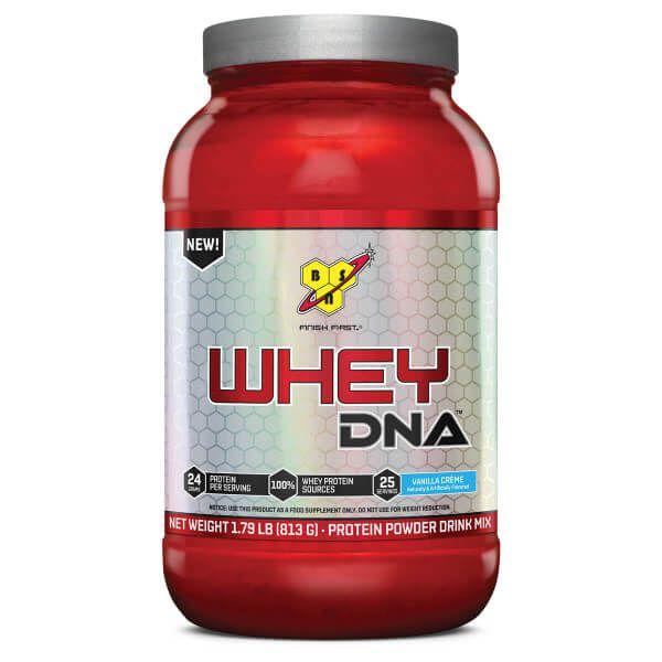 Whey DNA BSN - 820g