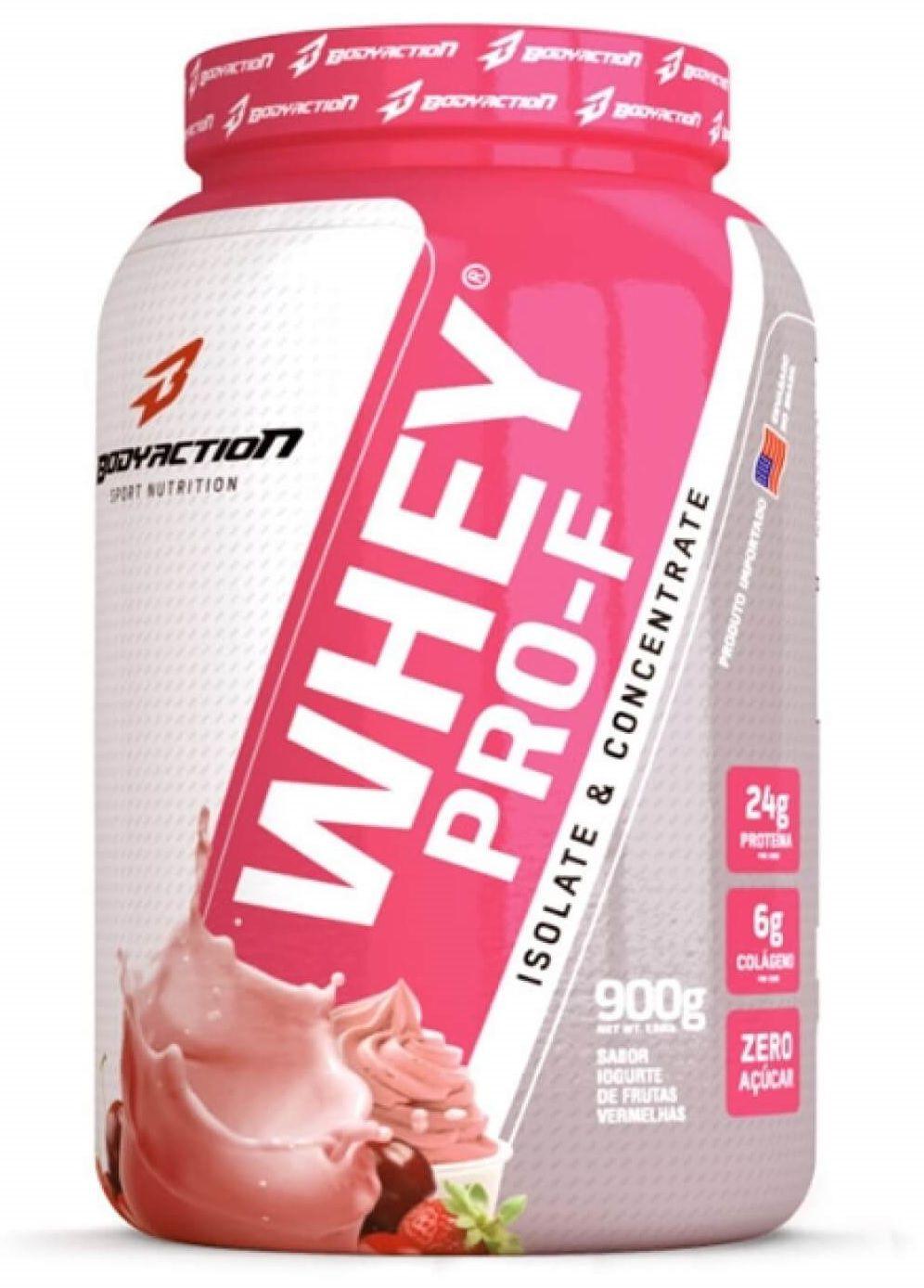 Whey Pro-F Body Action - 900g