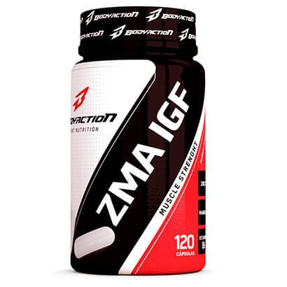 ZMA IGF Body Action - 120 caps