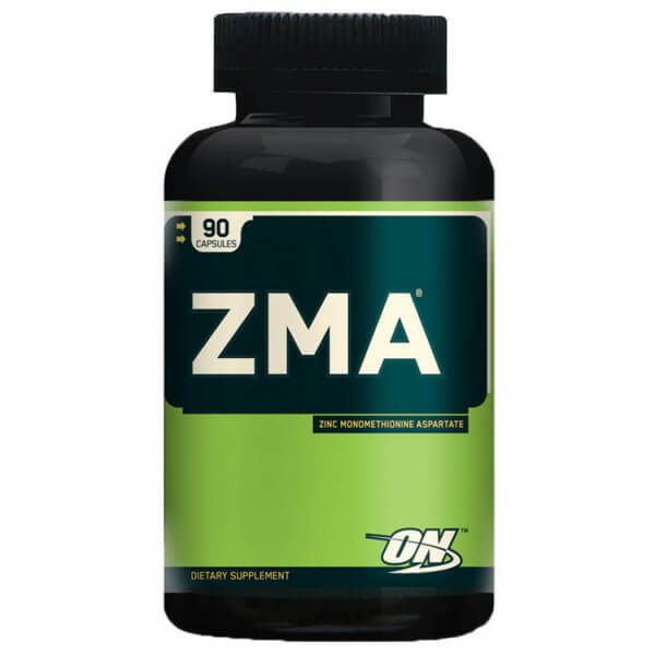 ZMA Optimum Nutrition - 90 caps