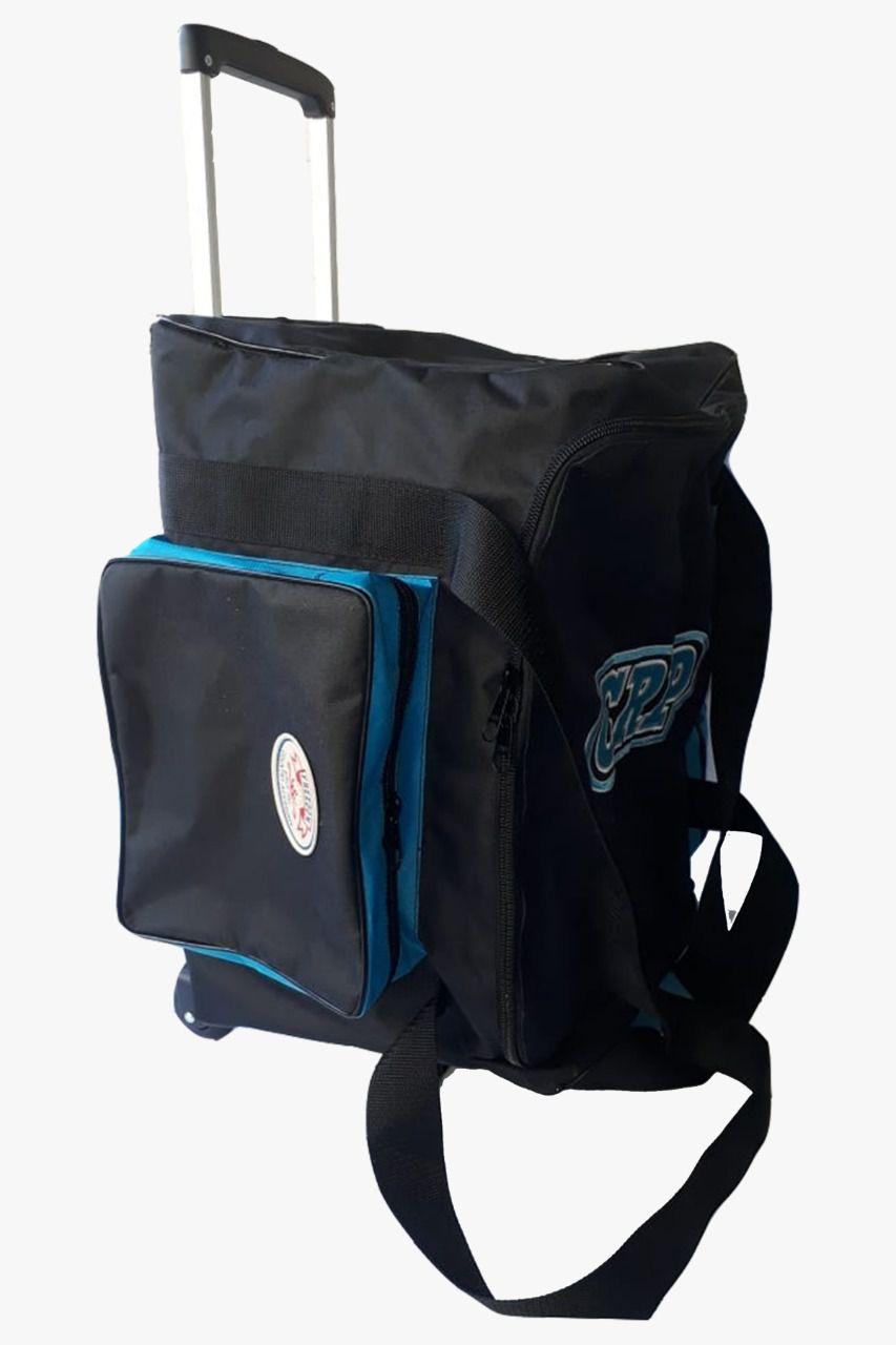 Bolsa com rodinhas (mala)