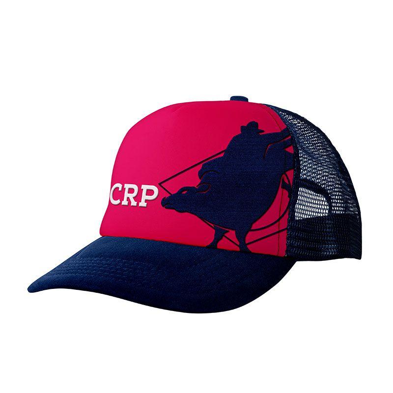 Boné CRP Blue Bull