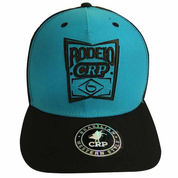 Boné CRP Rodeio Azul